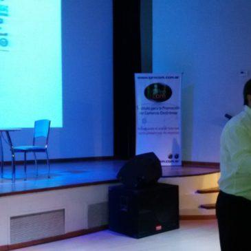 El Gobierno de La Pampa apuesta por el Comercio Electrónico