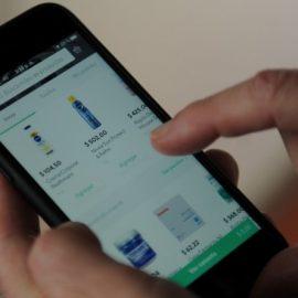 Crece la compra online de productos de uso diario y se paga más con tarjeta de débito